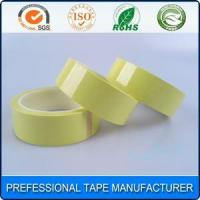 Buy cheap Polyester Tape With Acrylic Adhesive For Cable Insulation from wholesalers