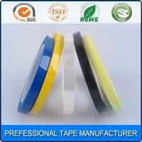Buy cheap Insulation Mylar Polyester Adhesive Tape For Transformer Or Battery from wholesalers
