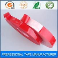 Buy cheap Good Adhesion VHB Double Coated Acrylic Foam Tape For Appliances from wholesalers