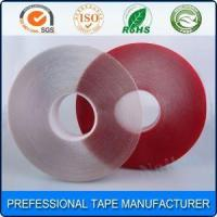 Buy cheap Clear Black VHB Foam Tape For Windows And Door from wholesalers