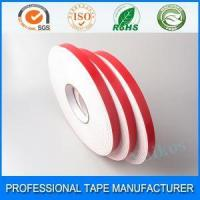 Buy cheap Double Sided PE Foam Mounting Tape For Window And Door from wholesalers
