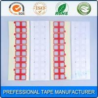 Buy cheap Die Cutting Insulation PE Foam Tape For Mirror Mounting Or Motor from wholesalers