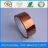 Buy cheap High Temperature ESD Polyimide Adhesive Tape For 3D Printer from wholesalers