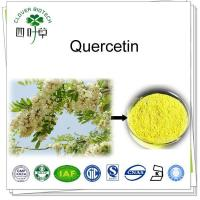 Wholesale Ph-Intermediates Quercetin from china suppliers