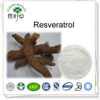 Wholesale Ph-Intermediates Resveratrol from china suppliers