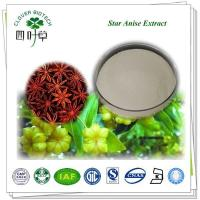 Wholesale Ph-Intermediates Star Anise Extract from china suppliers