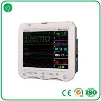 Wholesale patient monitor Cheap Patient Monitor with Pulse oximeter price f15 from china suppliers