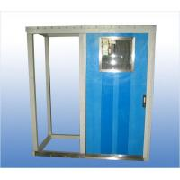Buy cheap Sliding door for wheel house from wholesalers