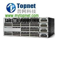 Wholesale Cisco Switches WS-C3750X-48P-L from china suppliers