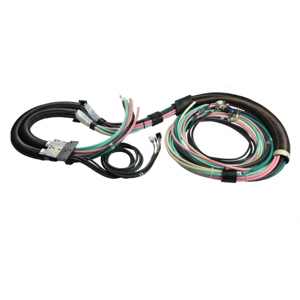 auto charging cables welding robot industry harness 48439086