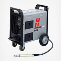 Buy cheap Hypertherm Powermax 125 Plasma Cutting and Gouging System from wholesalers