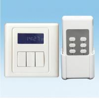 Timer Switch with Remote Control (Neutral Required)