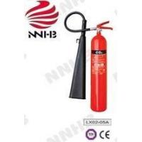 Wholesale fire extinguisher series CE 4KG PORTABLE CO2 FIRE EXTINGUISHER(ALLOY-STEEL) from china suppliers