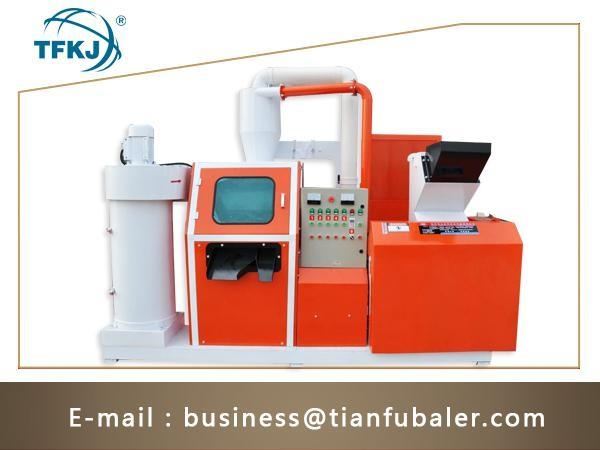 Quality NY-219 steel bottle necking-in machine for sale