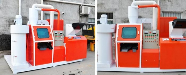Quality TF-400 copper cable granulator for sale