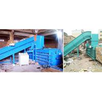 Wholesale HPA Horizontal Baler from china suppliers