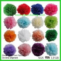 Wholesale Wedding Tissue Paper Flower Balls from china suppliers