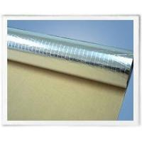 Radiant barrier r value popular radiant barrier r value for Fireproof vapor barrier