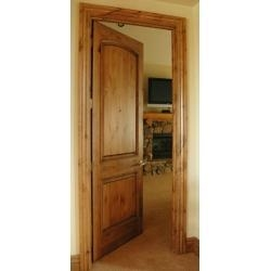 quality solid wood interior door for sale