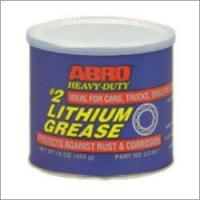 Automotive Performance Products 2 Heavy-Duty Lithium Grease