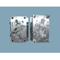 Wholesale Hot Runner Plastic Injection Mould Single Cavity For Auto Parts from china suppliers