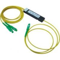 China Fiber Optic Coupler FBT-S-S-1X3 on sale