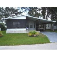 Small modular cottages popular small modular cottages for Mobile home addition kits