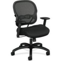 Wholesale Basyx by HON Mid-back Mesh Task Chair from china suppliers