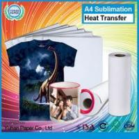 To print on transfer paper popular to print on transfer for Best quality t shirt transfer paper