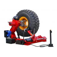 China FWD-C580 Semi-Automatic Tyre Changer for Truck and Bus on sale