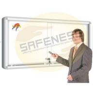 Wholesale Sliding Glass Magnetic Boards from china suppliers