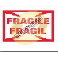 Wholesale Bilingual Fragile Package Handling Label from china suppliers