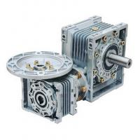 China Two-stage worm gear reducer, 450 on sale