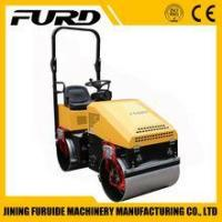 Wholesale Mini Hydraulic Drive Soil Compactor Roller Machine (FYL-890) from china suppliers