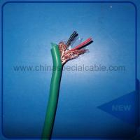 Wholesale BRAIDED CABLE,Heating Application and PVC Insulation Material BRAIDED POWER WIRE from china suppliers