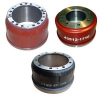 Wholesale BRAKE DRUM TRUCK & TRAILER PARTS from china suppliers