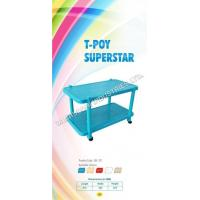 Wholesale Plastic Teapoy from china suppliers