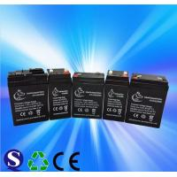 Wholesale Lead-acid battery 4V 6V Series battery from china suppliers