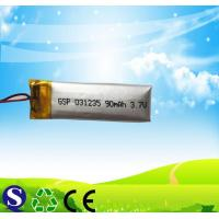 Buy cheap Polymer battery 3 from wholesalers