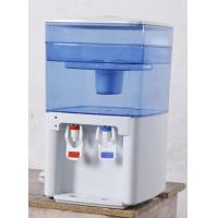 China Water Dispenser Cold And Hot Water Dispenser With Filter on sale