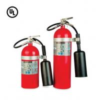 Portable CO2 Fire Extinguishers - UL Listed