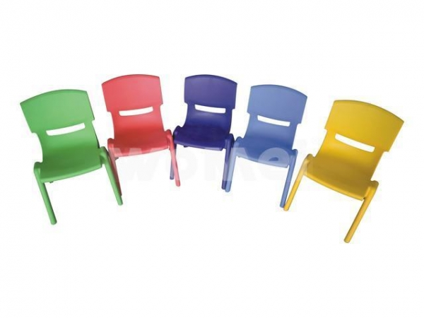 Children 39 S Plastic Chair WM 039C 47788419