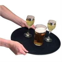 Quality Round Anti-Slip Tray for sale