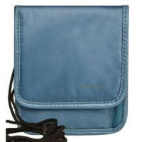 Wholesale Travelon Safe ID Boarding Pass Neck Wallet (Model 12588-51) from china suppliers