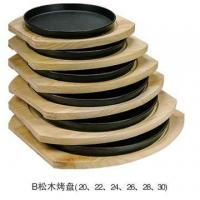 Buy cheap pine baking tray from wholesalers