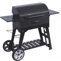 Buy cheap Iron charcoal grill from wholesalers