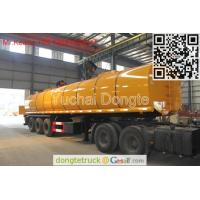 Wholesale Liquid asphalt tanker semi trailer from china suppliers