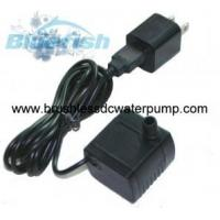 Wholesale Low pressure safety miniature dc submersible pump submersible pu from china suppliers
