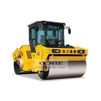 Wholesale XD122 Hydraulic Double Drum Vibratory Road Roller from china suppliers