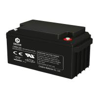 Buy cheap AGM batteries Lead acid batteries 6V from wholesalers